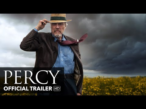 PERCY Trailer [HD] Mongrel Media