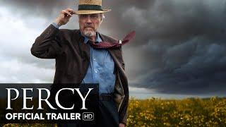 PERCY Trailer [HD] Mongrel Media