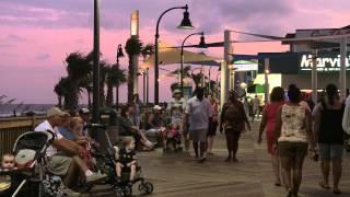 Myrtle Beach Tourism thumbnail