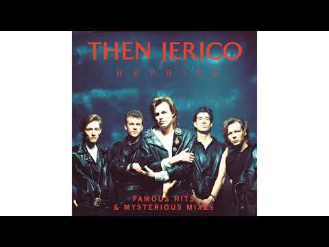 Then Jerico  Big Area Lost Mix