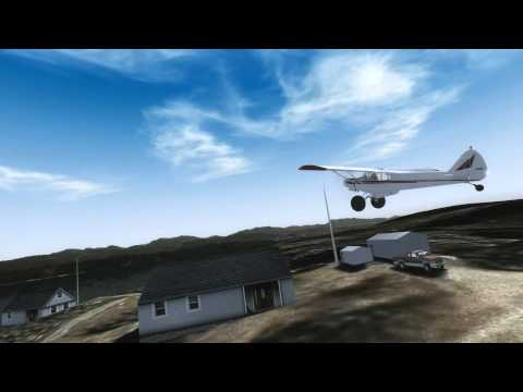 "Fsx ""4"" Movie, Full HD"