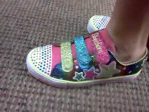 Buy Skechers Light Up Shoes Adults Off47 Discounted