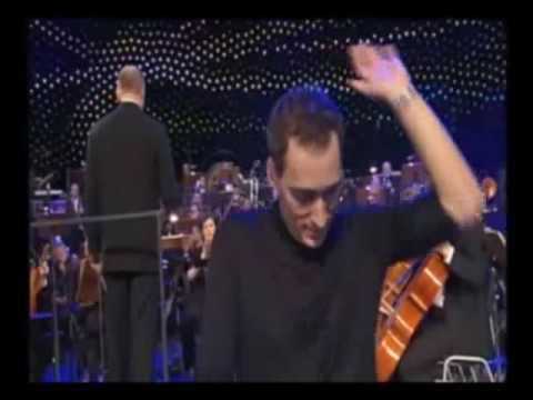 Paul van Dyk - Time of Our Lives live Music Discovery Project 2009