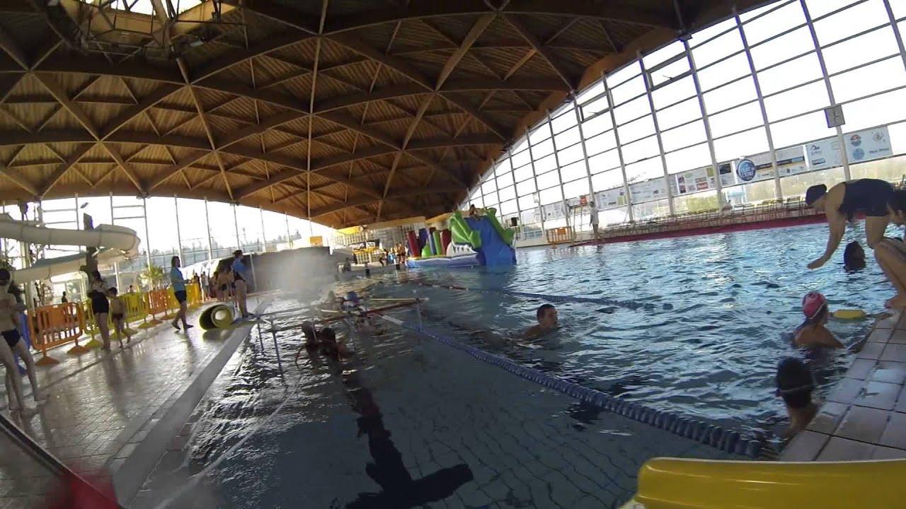 Septi me edition de la nuit de l 39 eau nogent sur oise for Horaire piscine nogent sur oise