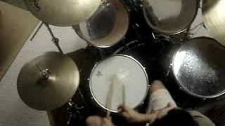 funky drum beat pass the peas take 1