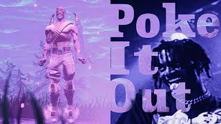 PlayBoi Cardi - Poke It Out Feat. RosesNL x Nicki Minaj [UNOFFICIAL FORTNITE DANCE VIDEO]