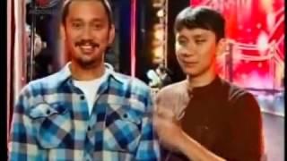 Indonesia's Got Talent   Ventriloquist   Imin Fozzy