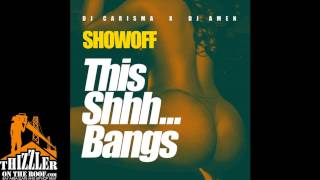 ShowOff ft. E-40, Lambo Lux - Girls Gone Wild [Prod. Pilfinger] [Thizzler.com]