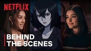 TRESE | Behind The Scenes: Shay Mitchell & Liza Soberano