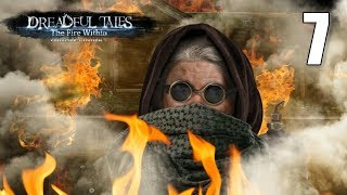 Dreadful Tales 2: The Fire Within CE [07] Let's Play Walkthrough - Part 7