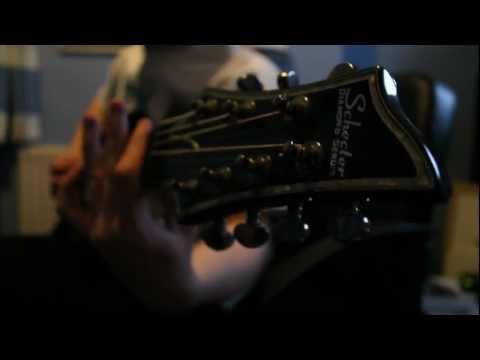 Nicki Minaj (Stupid Hoe) Metal Cover - James Pohl (Districts)