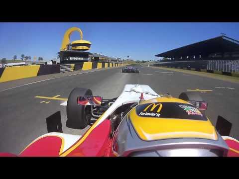 Formula 3 Sydney Motorsport Park