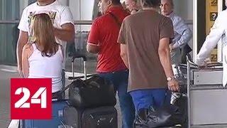 Тарифные споры о багаже: будем летать голыми и налегке