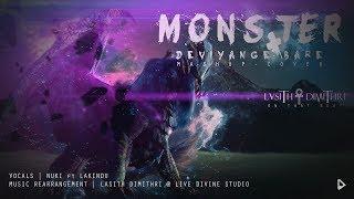 monster-eminem-ft-rihanna-deviyange-bare-drill-team-ft-sanuka-mashup-cover