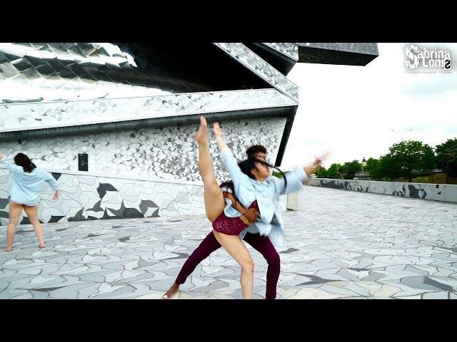 Feel Again | choreo Sabrina Lonis | Cover Fabian THE VOICE 6 | Contemporary dance group