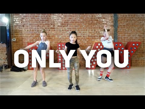 """Only You"" | @cheatcodes @littlemix | @GuyGroove Choreography"