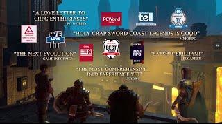 Sword Coast Legends: PAX Prime 2015 Trailer