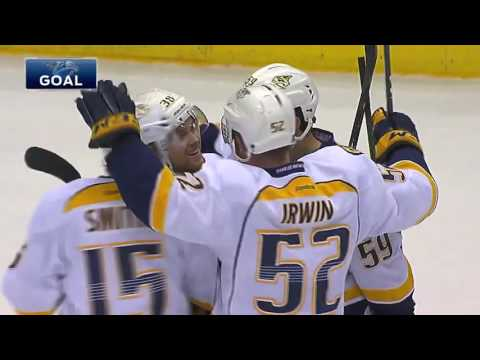 Nashville Predators vs Arizona Coyotes | December 10, 2016 | Full Game Highlights | NHL 2016/17