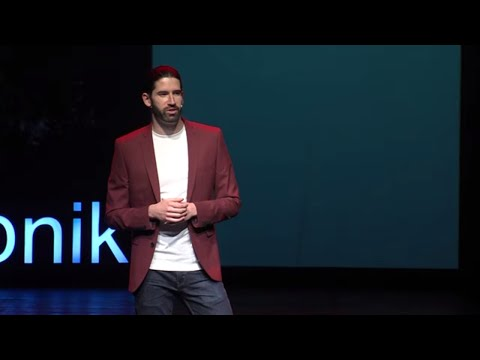 How Do We Bridge The Digital Divide Sustainably? | Mike Lindsay | TEDxThessaloniki