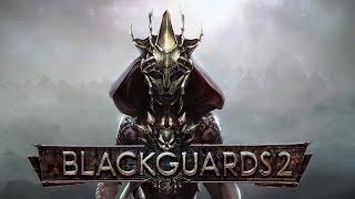 Blackguards 2 - Análise e Gameplay