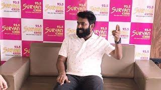 Superstar Rajinikanth's 'SEMMA PUNCH' to Kaala villain BGM | Santhosh Narayanan | P.A. Ranjith
