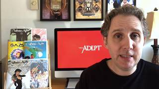 The Adept Creator Q&A: Charlie Stickney, Part 2