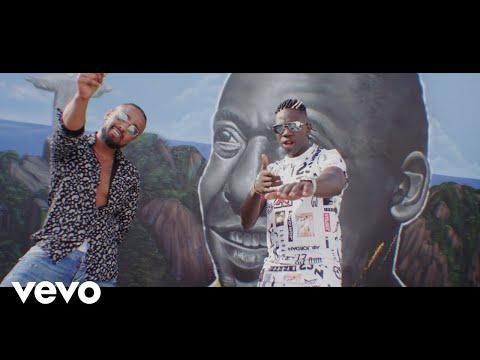 Youtube: Dadinho – Favelas (Clip officiel) ft. Alonzo