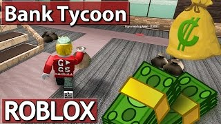 HER with the KOHLE - Bank Tycoon | ROBLOX