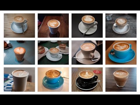Best Coffee in London. |Starbucks NERO Pret COSTA| Reviewed