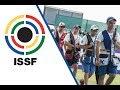 Skeet Men Final - 2017 ISSF World Cup Final in New Delhi (IND)