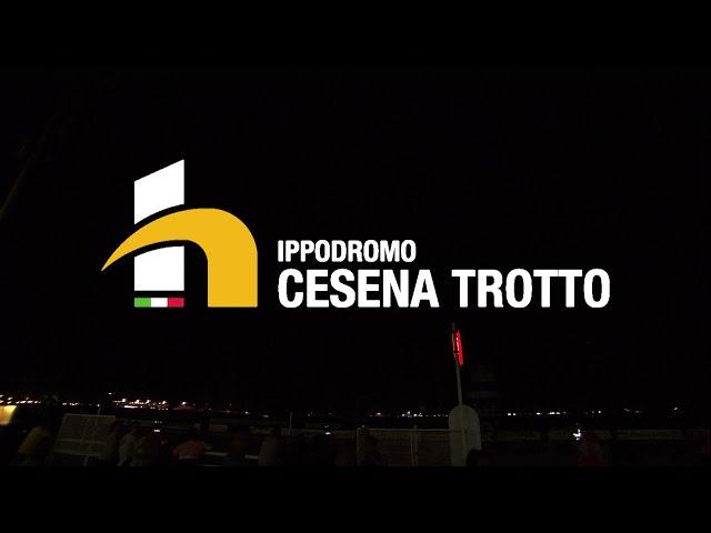 87° Campionato Europeo di Trotto Orogel