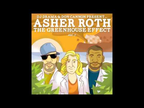 Asher Roth The Greenhouse Effect Vol. 2 Full Mixtape [DOWNLOAD]