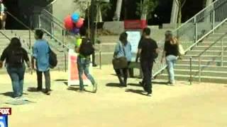 Fox 5 San Diego - San Diego City College #2 On List of Highest Paid Graduates