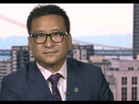 Frank Wu discusses hate crimes against the Asian American community