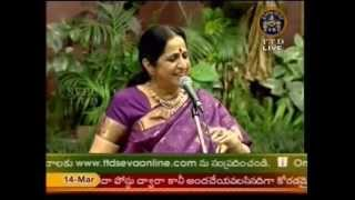 Aruna Sairam 10 Nindrantha Mayil Oothukad VS