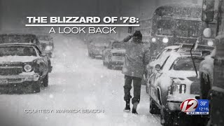 The Blizzard of '78: A Look Back