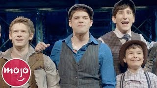 Top 10 Broadway Songs to Get You PUMPED