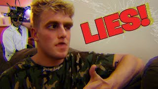 The Lies of Jake Paul