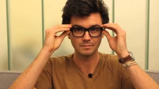 Warby Parker | Comparing Oates, Winston, & Beckett