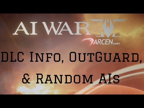 AI War 2 Patch & Expansion News  