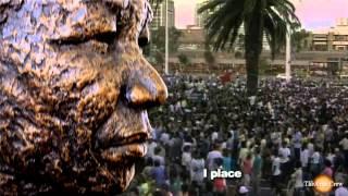 Nelson Rolihlahla Mandela (Cultural Icon) In Loving Memory