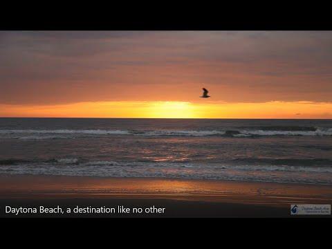 Daytona Beach, a destination like no other