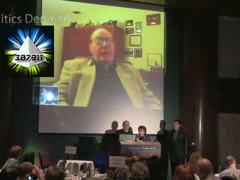 UFO Disclosure 🌌 Astronaut Edgar Mitchell Interview Several Alien Species 👽 UFOs Visiting Planet H2