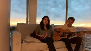 Lady Gaga, Bradley Cooper - Shallow (A Star Is Born) - José Audisio & Alexia Bosch  Cover Video