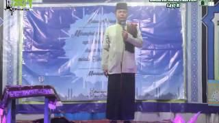 Video IKRIMA IJABAH, Penceramah Ust KH Syauqi bin KH Zainuddin MZ (part 1) muharram 1437 H download MP3, 3GP, MP4, WEBM, AVI, FLV Juni 2018