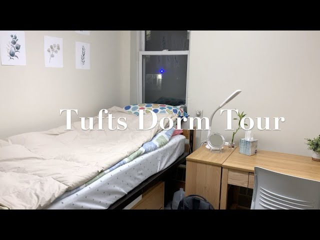 Tufts Dorm Tour Sophomore Year Youtube