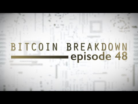 Cryptocurrency Alliance Bitcoin Breakdown | Episode 48 | Bitcoin Holding Support But For How Long?