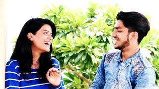 Heart touching Love story// Arpit&Nishu//Meri Qismat me//Vicky Singh//Harshit Agarwal #lovestory