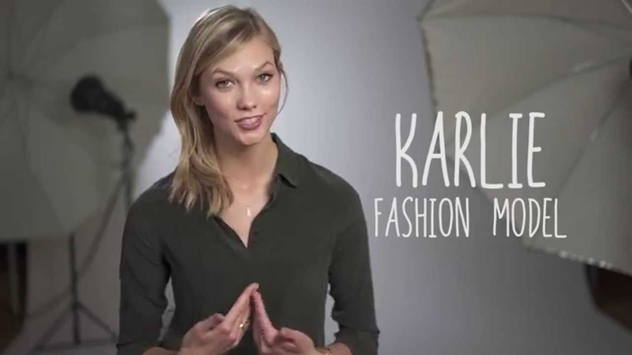 Cleavage Youtube Karlie Kloss naked photo 2017