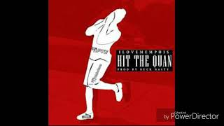 I Heart Memphis - Hit The Quan [Extreme Bass Boosted]
